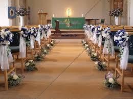 Church Decorations Amazing Flowers For Church Pew Wedding Decoration Brilliant