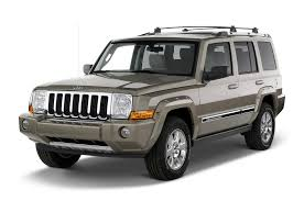 jeep nitro 2016 2010 jeep commander reviews and rating motor trend