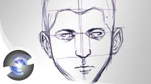 drawing sketching face 30 best drawing tutorials learn drawing