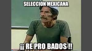 Memes Mexico - galería los memes que dejó la derrota de méxico contra portugal