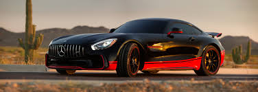 new mercedes amg gt r to star in next transformers flick