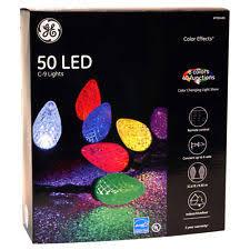 ge indoor outdoor string light lights ebay