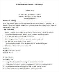 executive director resume executive director resume sle executive director resume sales