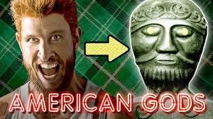 american gods american gods revealed the mythology behind american gods youtube