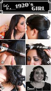 the style dossier how to do flapper 1920 u0027s hair