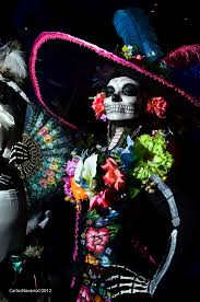 Halloween Makeup Day Of The Dead by La Catrina Mexicanconnexionfortile Com Dayofthedead
