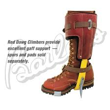 Are Logger Boots Comfortable Red Dawg Boots Climber Full Vibram Lineman U0026 Climber Boots
