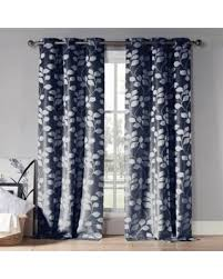 Duck River Window Curtains Incredible Deal On Duck River Rodrik Jacquard Grommet Curtain