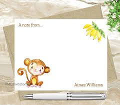 personalized stationery set personalized stationery free shipping custom note cards