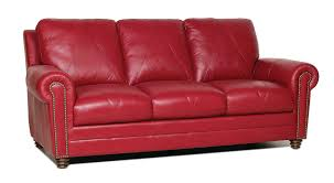 luke leather furniture weston collection sofa idolza