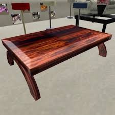 Cherry Coffee Table Second Marketplace Cherry Wood Coffee Table