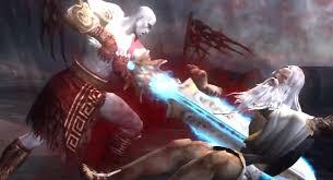 film god of war vs zeus god of war kratos vs zeus wallpaper god of war pinterest