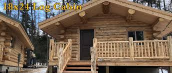 16x20 log cabin meadowlark log homes 18x24 log cabin meadowlark log homes