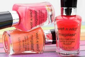 wet n u0027 wild nail polish only 0 24