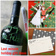 Kitchen Gift Ideas Last Minute Gift Ideas Lots Of Ideas When You Have Little Or No