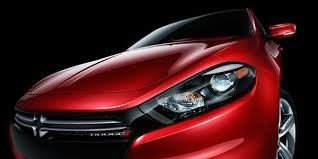 dodge dart app dodge dart cgi on behance