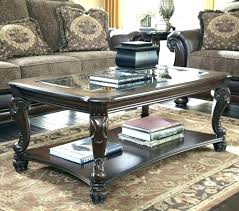 ashley furniture side tables exotic ashley furniture ottoman coffee tables coffee table sets