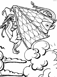 dragons coloring pages 136 dragons kids printables coloring pages