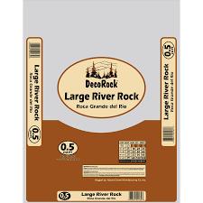 Az Rock Depot Landscape Rock At Rock Bottom Prices Arizona Shop 0 5 Cu Ft Large River Rock At Lowes Com