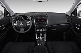 mitsubishi rvr 2012 interior 2012 mitsubishi outlander sport reviews and rating motor trend
