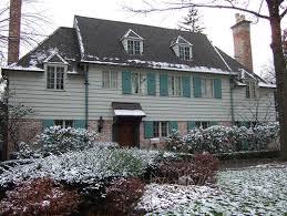 exterior paint color help 1927 home