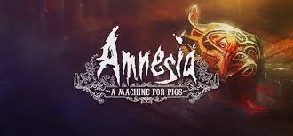 amnesia a machine for pigs on gog com