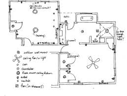 Electrical Plan Electrical Lighting Plan For My Addition I U0027m Not Sure About This