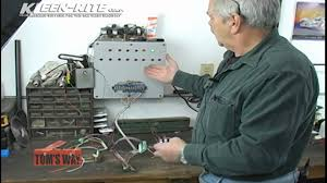 Rotary Coil Wiring Diagram Rotary Switches 101 Kleen Rite Youtube