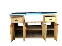 meuble de cuisine evier meuble sous evier en bois meuble de cuisine sous evier meuble