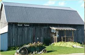 Good Barn Barn Weddings In Michigan Rent A Barn For Events