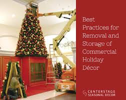 commercial christmas decorations best images collections hd for