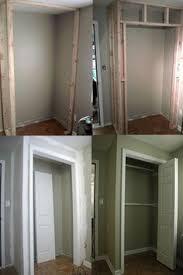 how to build a bedroom how to build a closet homesteading diy diy homestead