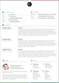resume resume format docx file download best free templates in