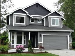 dark grey paint dark grey houses with white trim best dark gray houses ideas on
