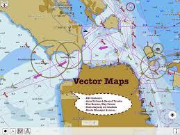 River Maps Usa by App Shopper I Boating Canada U0026 Usa Marine Nautical