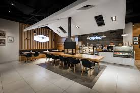 Western Home Interiors Cafe Interior Design Melbourne