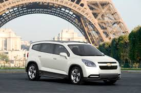 opel orlando report gm decides against selling chevy orlando in u s gm
