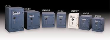 home safes for burglar protection residential home