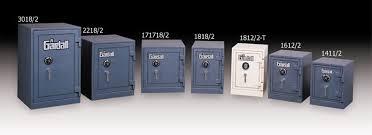 home safes for burglar protection residential home