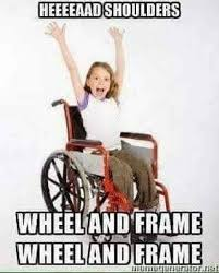 Wheelchair Meme - wheelchair humor ems humor pinterest humor memes and meme
