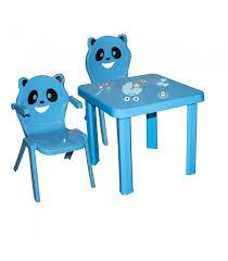 Kid Armchair Blue Kid Armchair With Arm Blue