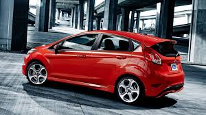 2014 ford fiesta 1 0 l ecoboost first drive by larry nutson video