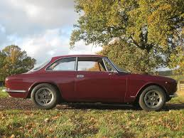 idea how about photos of 105 gt u0027s only page 54 alfa romeo