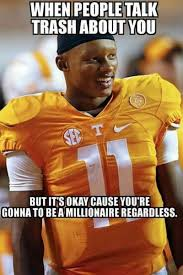 Tennessee Football Memes - top sec and college football playoff memes entering the national