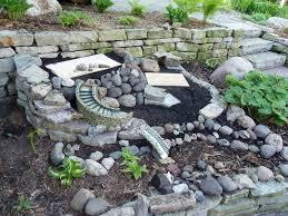 indulge in creative imagination with miniature fairy garden