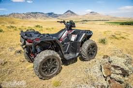 polaris dirt wheels magazine test 2017 polaris sportsman xp 1000