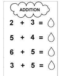 maths worksheets kids worksheet math for rringband un free math
