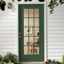 Exterior Back Door Exterior Back Door With Glass Exterior Doors Ideas