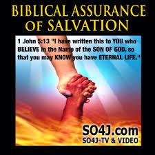 biblical assurance of salvation john macarthur paul washer