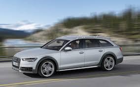Audi A6 Release Date 2017 Audi A6 Allroad Wallpapers Hd